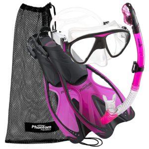 Lloguer equip snorkel